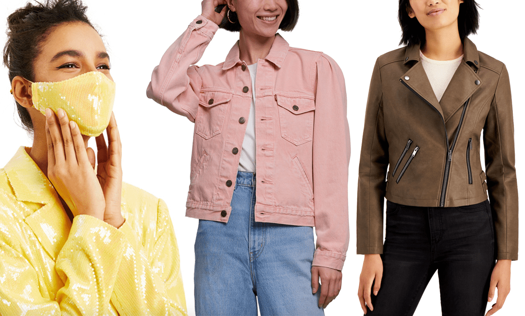 Get 20-50% Off These Cute Spring Style at Macy's | The-Etailer.com/Blog