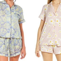 Colorful Pajamas for National Wear Pajamas to Work Day | The-E-Tailer.com/Blog
