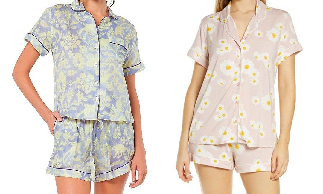 Colorful Pajamas for National Wear Pajamas to Work Day | The-E-Tailer.com/Blog