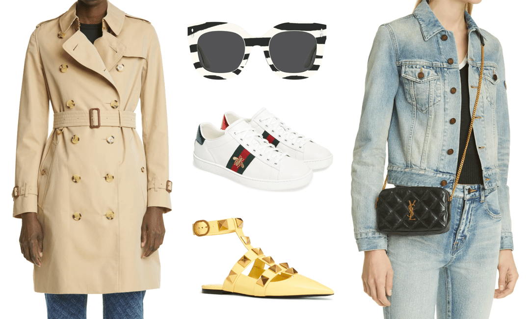 Designer Pieces to (Maybe) Blow Your Tax Return On | The-E-Tailer.com/Blog