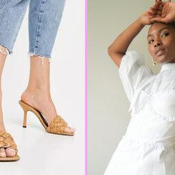 The Best Memorial Day Fashion Sales | The-E-Tailer.com/Blog
