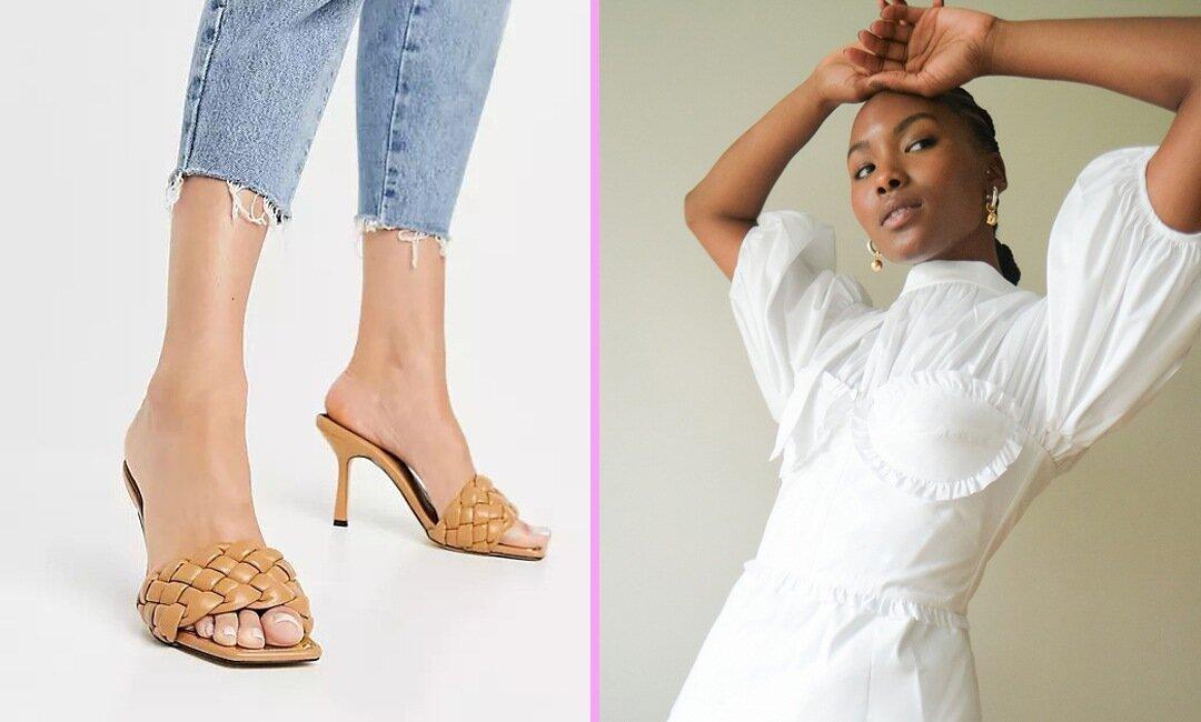 The Best Memorial Day Fashion Sales   The-E-Tailer.com/Blog