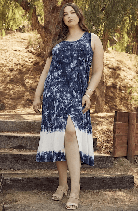 9 Cover-Up Dresses That are Giving Us Total Vacation Vibes | The-E-Tailer.com/Blog