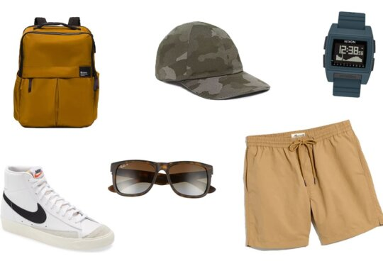 Father's Day Style Gifts To Shop Now | The-E-Tailer.com/Blog