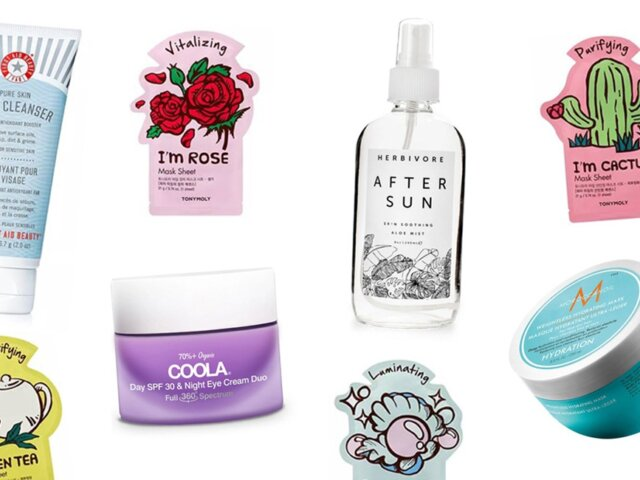 Travel-Friendly Beauty Buys to Take on Vacation | The-E-Tailer.com/Blog