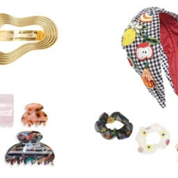 Pretty Summer Hair Accessories (Because the Dog Days Are Upon Us)   The-E-Tailer.com/Blog
