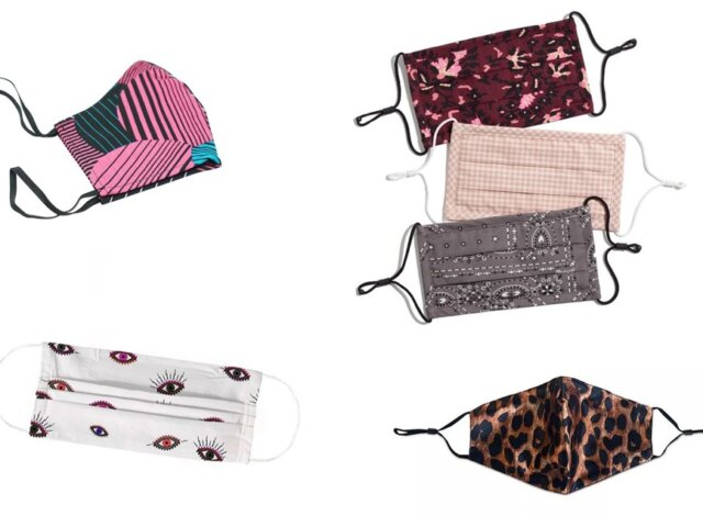 Cute Fall Face Masks We're Adding to Our Collections | The-E-Tailer.com/Blog