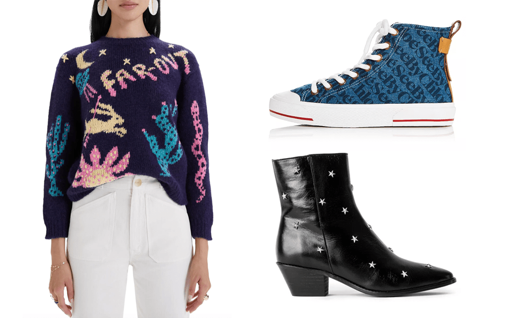 7 Fall Trends We Can't Wait to Wear | The-E-Tailer.com/Blog