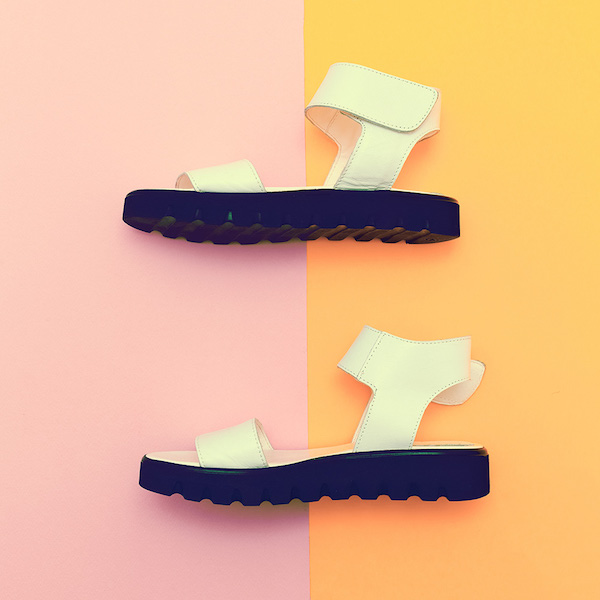 The-E-Tailer Sandals