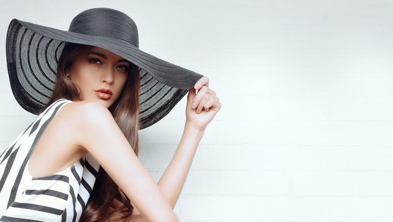 The-E-Tailer Sun Hats