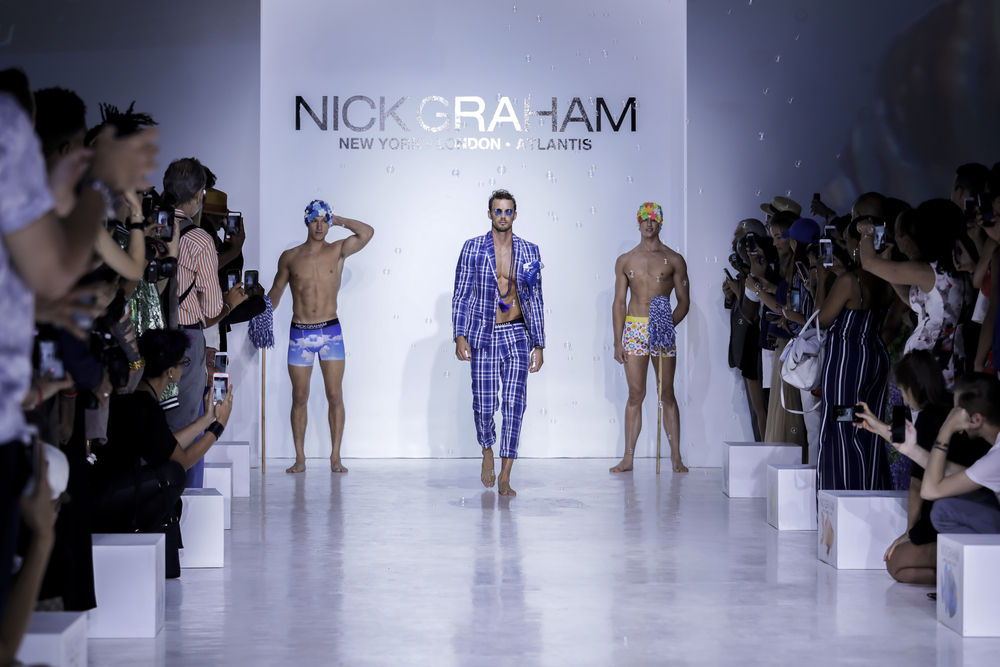 4 Surprising Trends From New York Men 39 S Fashion Week The E Tailer