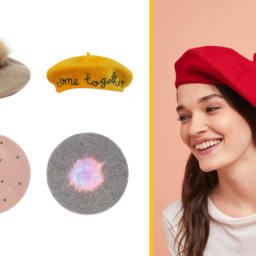 2018: Year of the Beret from http://the-e-tailer.com/blog/