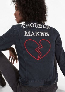 Anti-Valentine's Day Fashion That Matches Your Cold, Black Heart | The-E-Tailer.com/Blog