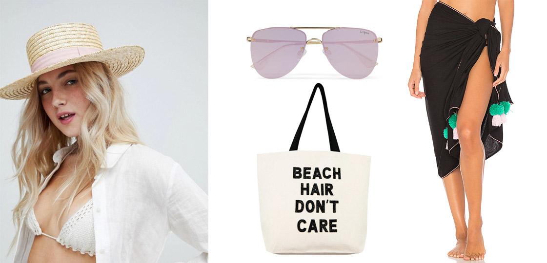 Vacation Outfits | The-E-Tailer.com/Blog