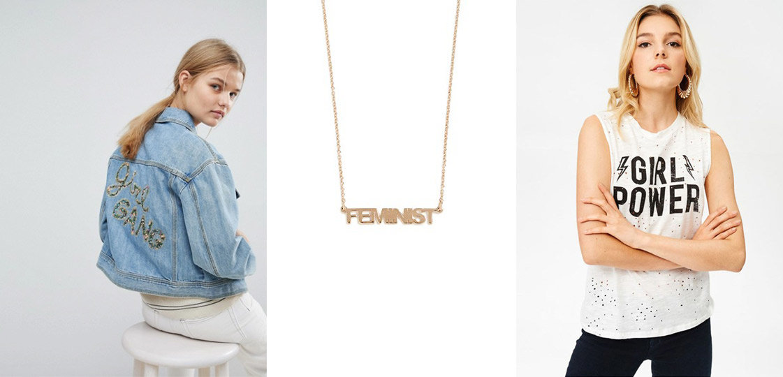 Girl Power | The-E-Tailer.com/Blog
