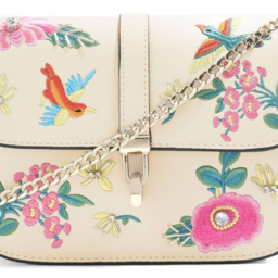 Topshop Crossbody Bag Giveaway | The-E-Tailer.com/Blog