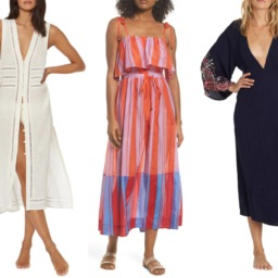 10 Cute Cover-Ups for Your Next Pool Party | The-E-Tailer.com/Blog