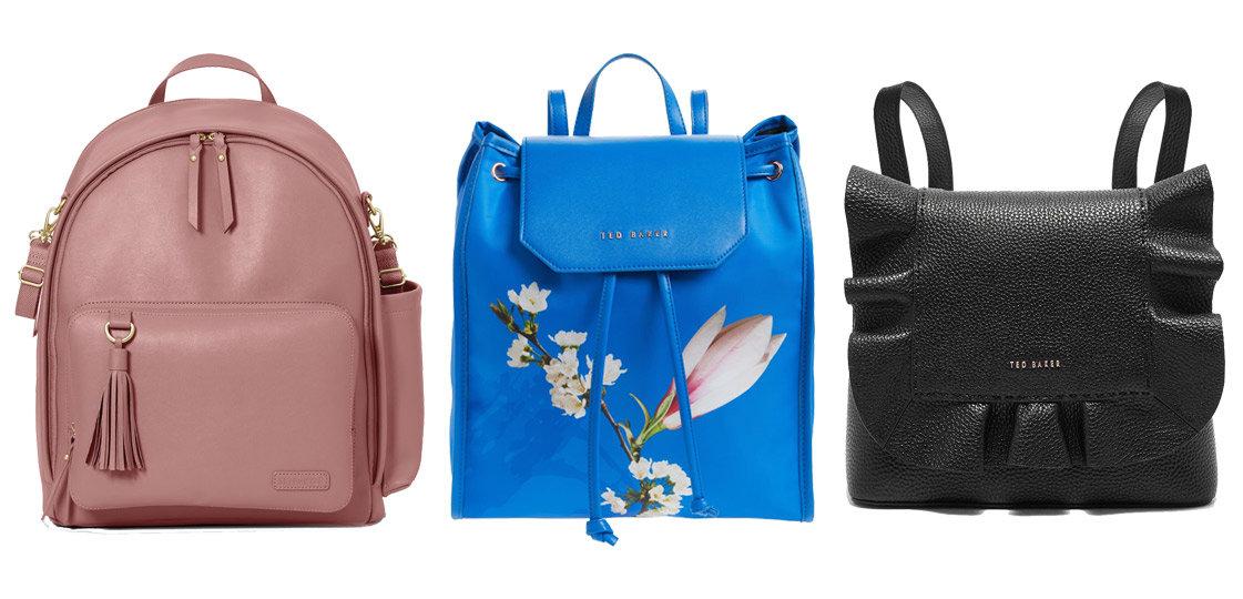 8 Super Cute Designer Backpacks on Sale at Nordstrom | The-E-Tailer.com/Blog