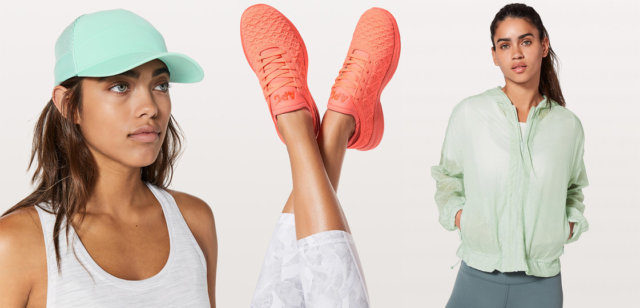 10 Items on Sale at Lululemon You Need to Put on Your Body Right Now | The-E-Tailer.com/Blog