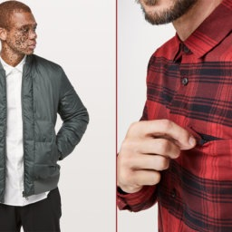 11 Stylish Gifts for Men from Lululemon | The-E-Tailer.com/Blog