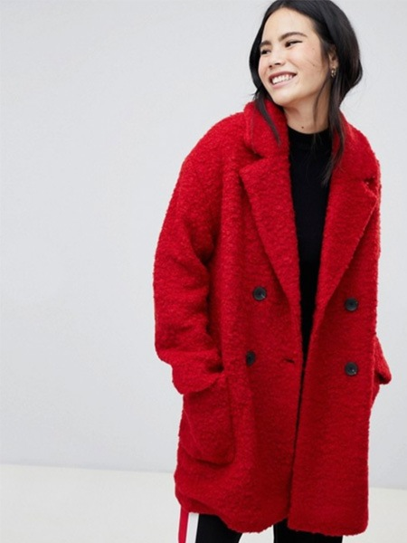 9 Cute Winter Coats Under $100 | The-E-Tailer.com/Blog
