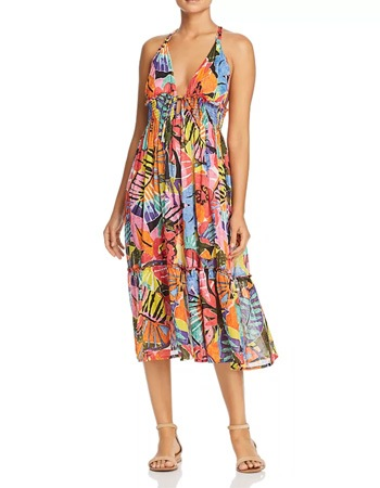 Swimsuits and Cover-Ups on Sale at Bloomingdale's | The-E-Tailer.com/Blog