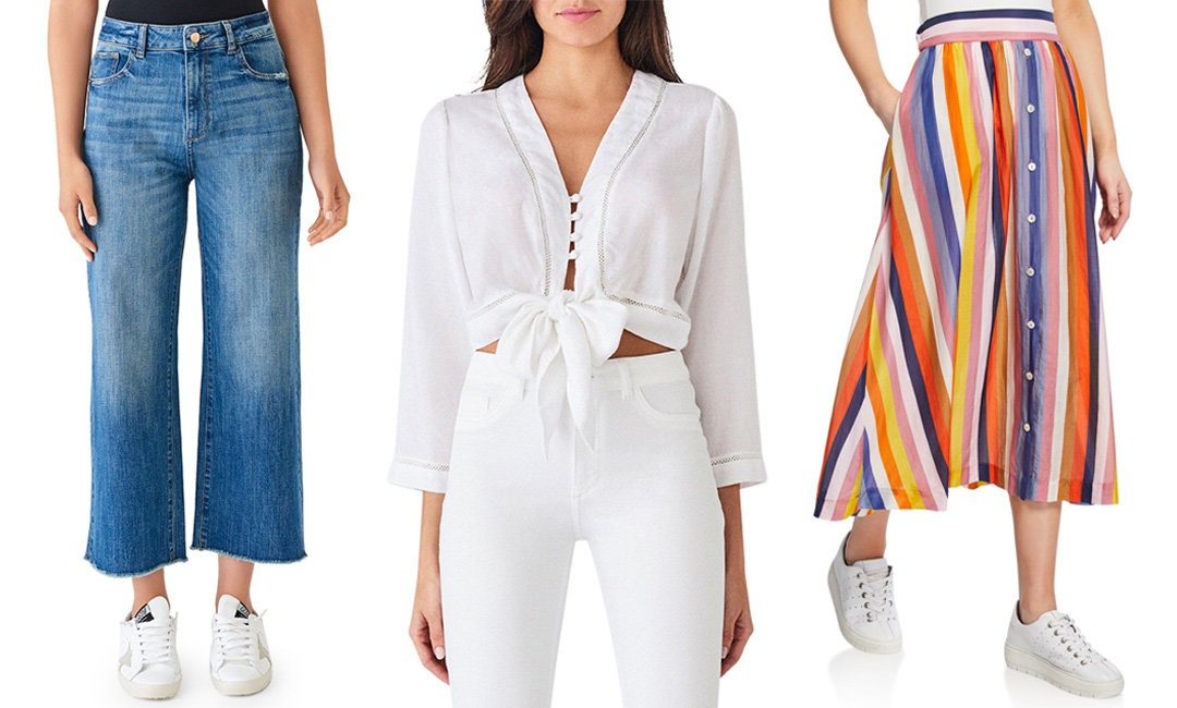 Shop These 9 Spring Trends at Neiman Marcus | The-E-Tailer.com/Blog